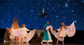 В Сургуте пройдет фестиваль XIII Рождество Христово