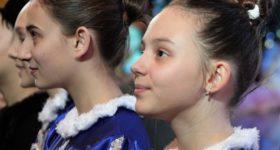 В Сургуте прошел XIII городской фестиваль детского и юношеского творчества «Рождество Христово»