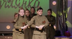 25 февраля в Городском культурном центре состоится праздничный концерт, посвящённый «Дню защитника Отечества»