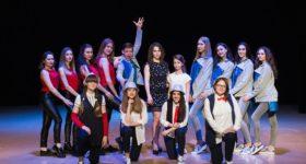 Поздравляем Образцовый художественный коллектив вокальный ансамбль «Альтус» с победой!