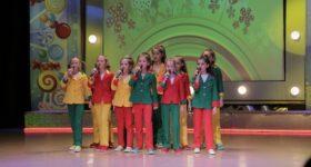 Городской культурный центр представит  новую шоу-программу для детей «Ты сможешь все!»