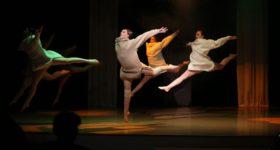 В Сургуте состоялась премьера хореографической истории #Явнутри